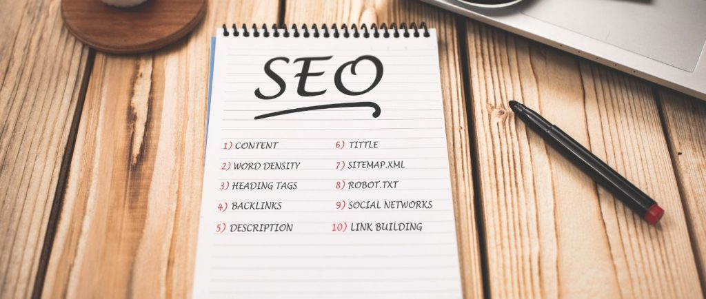 How to Update Your Website for SEO Through Content